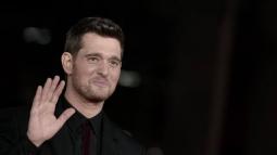 Michael Buble Tinggalkan Industri Musik